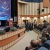 آيين تكريم و معارفه رياست دانشگاه علوم پزشكي و خدمات بهداشتي درماني شهيد بهشتي