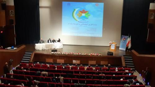 همایش ملی مددکاری اجتماعی و توسعه پایدار