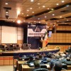 کنفرانس بین المللی پدافند غیر عامل و پیشرفت پایدار